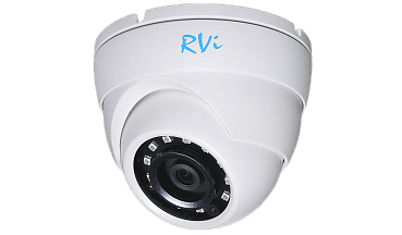 IP камера видеонаблюдения RVI-IPC33VB(2.8)