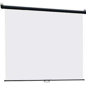 Экран настенный Classic Scutum 180x180 (W 180x180/1 MW-LS/T)