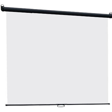 Экран настенный Classic Scutum 150x150 (W 150x150/1 MW-LS/T)