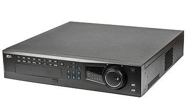 IP видеорегистратор RVi-IPN64/8-4K