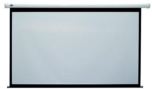 Моторизованный настенно-потолочный экран Classic Lyra (1:1) 157x157 (E 152x152/1