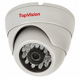 AHD камера видеонаблюдения TopVision TFPR20-AHD400V 3,6mm 4M