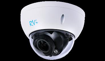CVI камера видеонаблюдения RVi-HDC311-C (2.7-12)