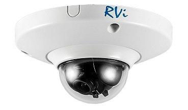 IP камера видеонаблюдения RVI-IPC74