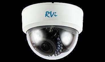 IP камера видеонаблюдения RVi-IPC31S (2.8-12)