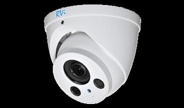 IP камера видеонаблюдения RVI-IPC34VDM4