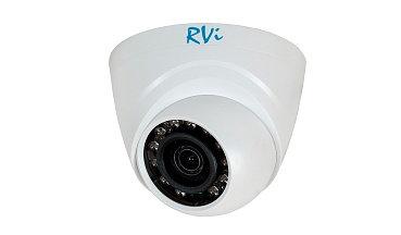 CVI камера видеонаблюдения RVi-HDC311B-C