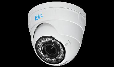 IP камера видеонаблюдения RVi-IPC34VB (3.0-12)