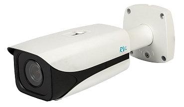 IP камера видеонаблюдения RVi-IPC42Z12 (5.1-61.2)