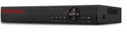 Видеорегистратор TopVision AVR5304LH 4*1080P