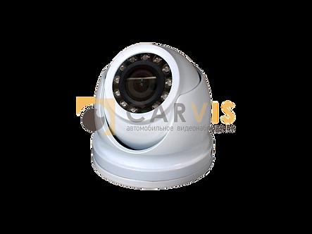AHD камера видеонаблюдения CARVIS MC-324IR
