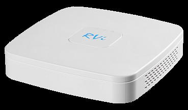 IP видеорегистратор RVi-IPN16/1L-4K
