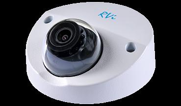 IP камера видеонаблюдения RVI-IPC34M-IR V.2 (2.8)