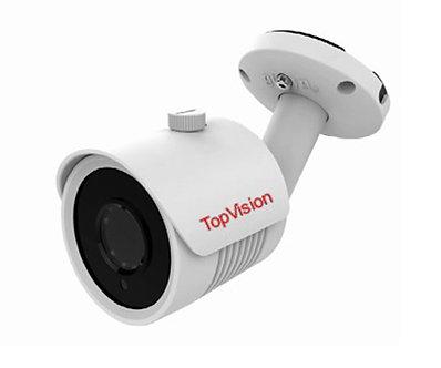 AHD/CVI камера видеонаблюдения TopVision LBH30HTC100B 720p 3.6mm