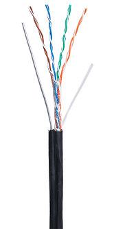 EC-UU004-5E-PE-SW-BK (305м)
