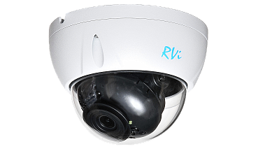 IP камера видеонаблюдения RVI-IPC33VS (2.8)