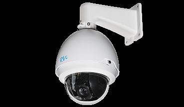IP камера видеонаблюдения RVi-IPC52Z30-PRO