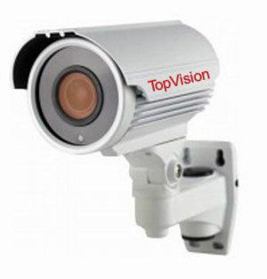 AHD камера видеонаблюдения TopVision LIA60EHT200F  2MP 2.8-12MM