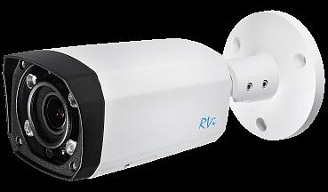 AHD/CVI камера видеонаблюдения RVi-HDC421 (2.7-12)
