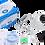 Thumbnail: IP камера видеонаблюдения RVi-IPC34VB (3.0-12)