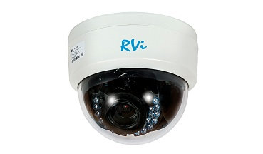 IP камера видеонаблюдения RVi-IPC32S (2.8-12)