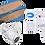 Thumbnail: IP камера видеонаблюдения RVI-IPC41S V.2 (4)