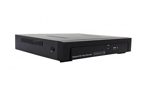 IP видеорегистратор TopVision NVR 8132PF 32кан*4mp
