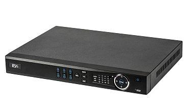 IP видеорегистратор RVi-IPN16/2-8P
