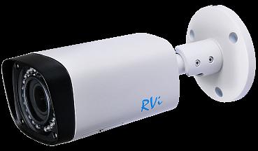 CVI камера видеонаблюдения RVi-HDC411-C (2.7-12)