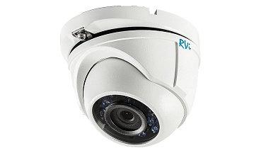 TVI RVi-HDC321VB-T (2.8)