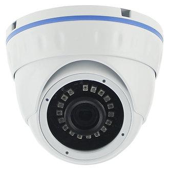 AHD камера видеонаблюдения TopVision TVDE30-AHD130E  2,8-12мм