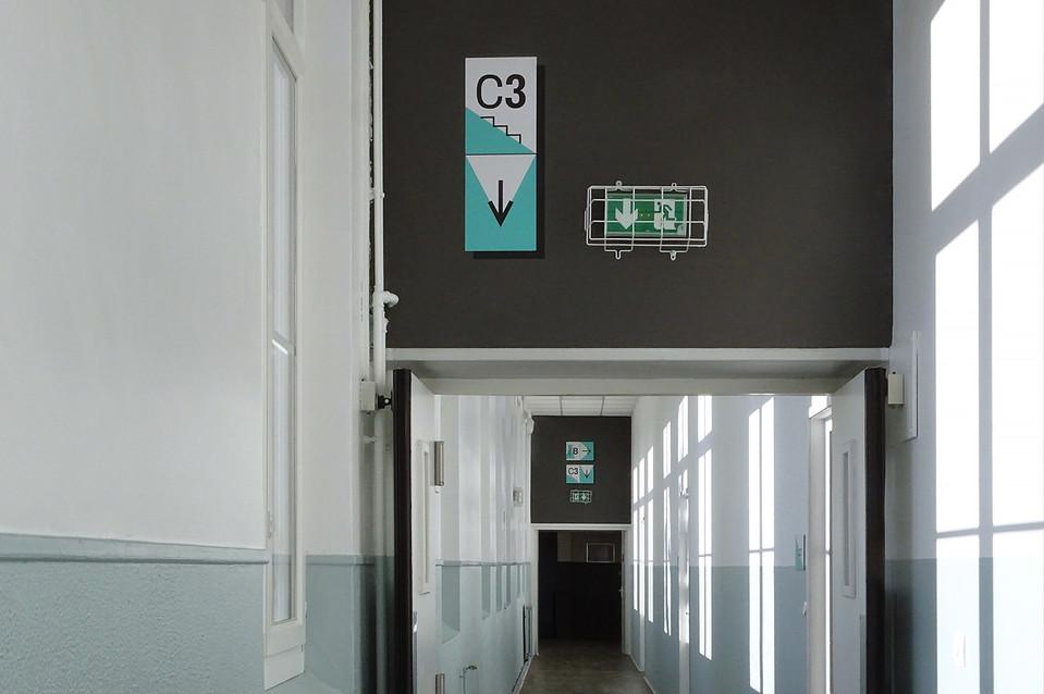 Lycée Paul Hazard