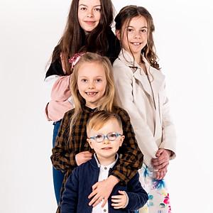 Marta's Family