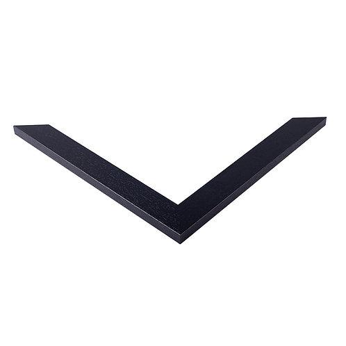 Premium Black Frame 45x35 cm