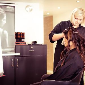 Bozena Sarek Hairdressing