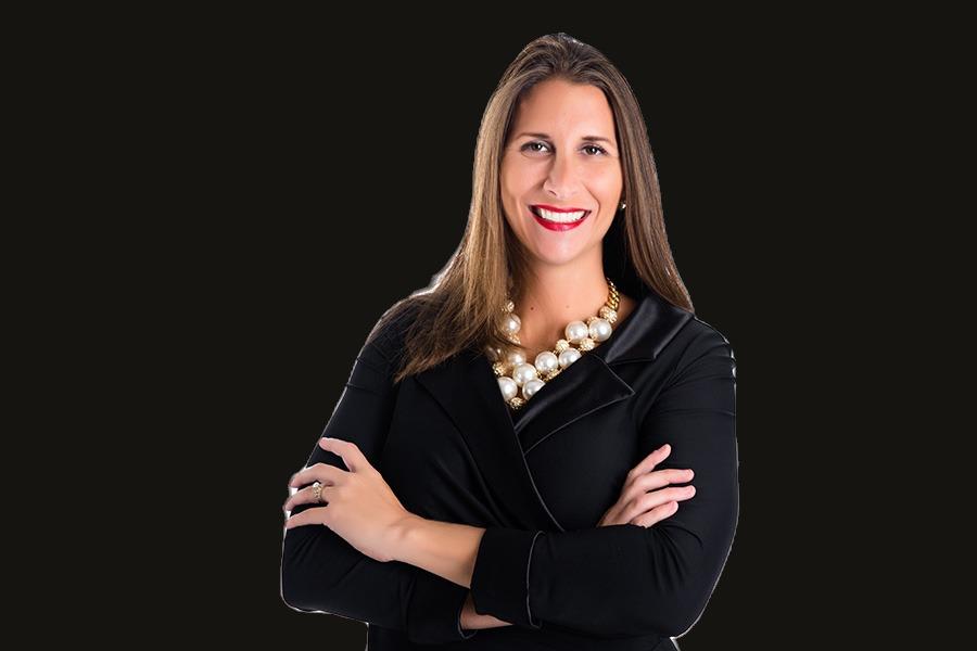 Amanda Karmanos