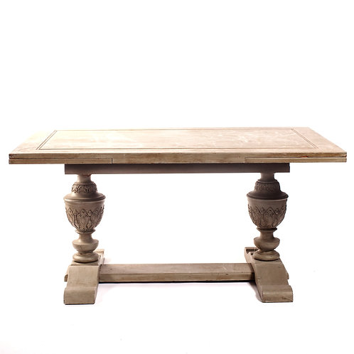 Wooden Lawyer Table