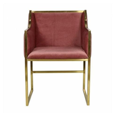 Blush Chair