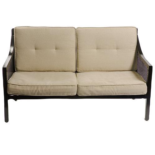 Smith Hawkin Love Seat
