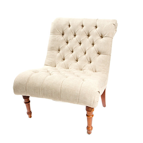 Neutral Lounge Chair