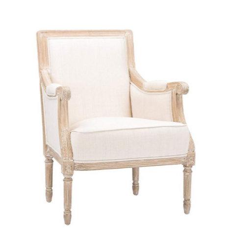 Baxton Chair