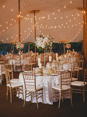 John Gandy Events Tallahassee Wedding Planner