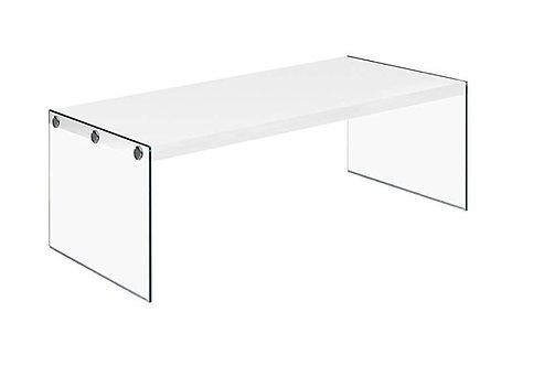 White Modern Coffee Table