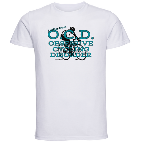 28d67c208f2 OCD Cycling T-Shirt