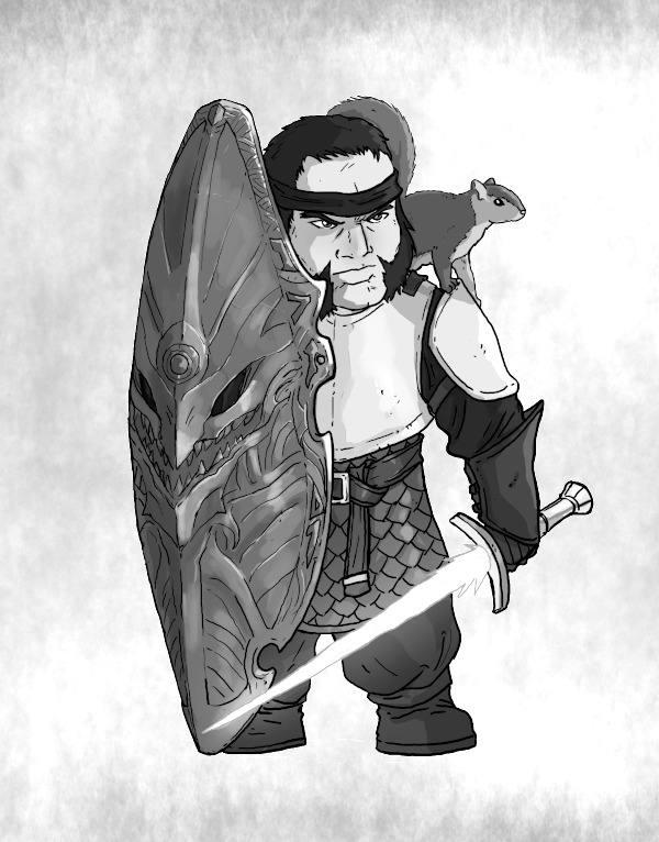 Eldritch Knight