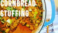 Jalapeno Cornbread Stuffing