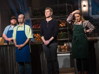 Food Network Star, Final Five