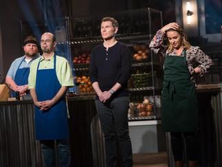 Food Network Star, Final Five