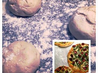Pizza Dough... I Perfected It