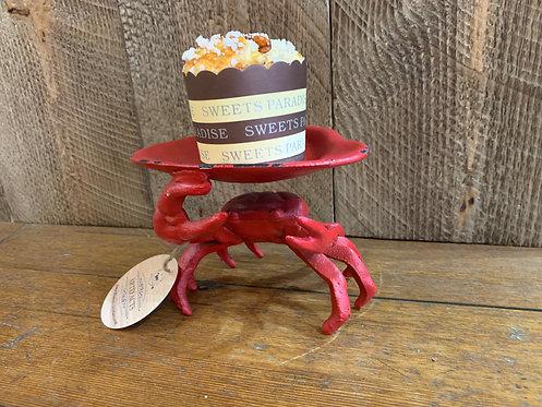 Cast Iron Crab